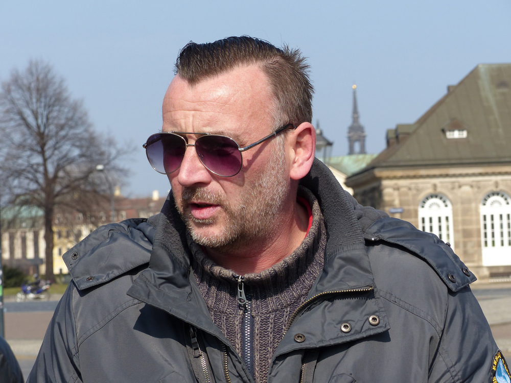 Charges of inciting racial hatred brought against PEGIDA founder Lutz Bachmann.