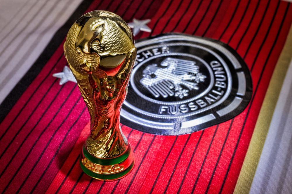 Did German buy their World Cup Hosting privilege in 2006?