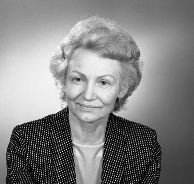 Margot Honecker, politician and wife of former GDR head of state passes away in Chile.
