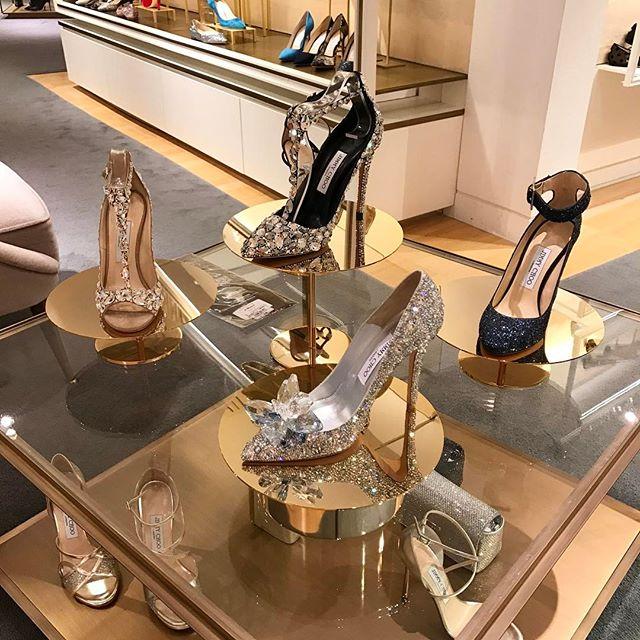 Cinderella Shoes ✨👑 @ruth_vm
