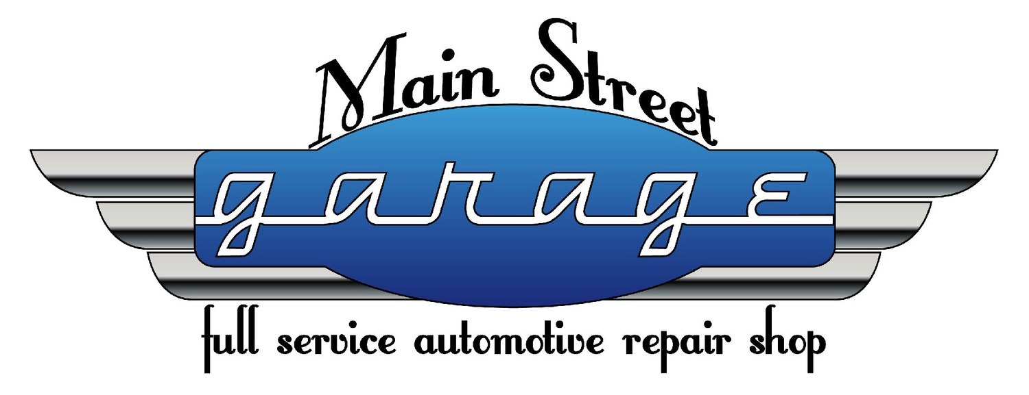 Main Street Garage Auto Services