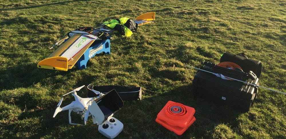 ARC Aerial Imaging Drone Mapping Workshop