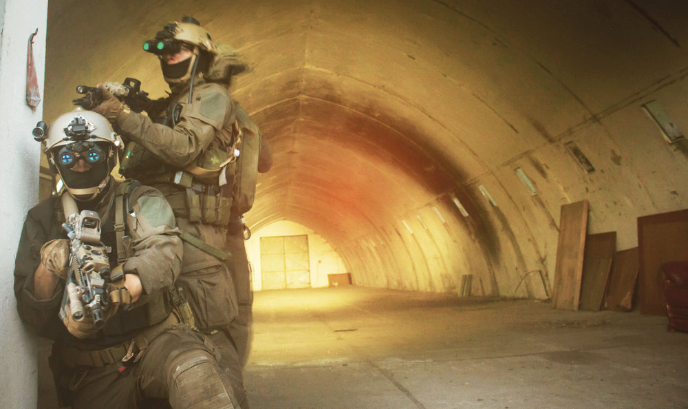 TOP 10 UNWRITTEN RULES OF CQB. - By Project Gecko