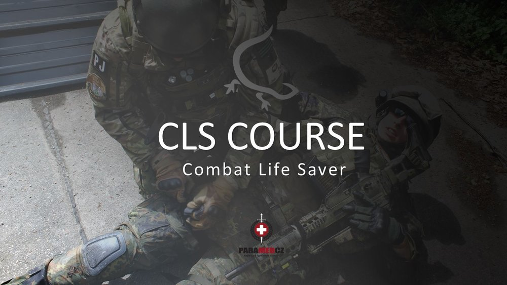 CLS complete course PDF for download