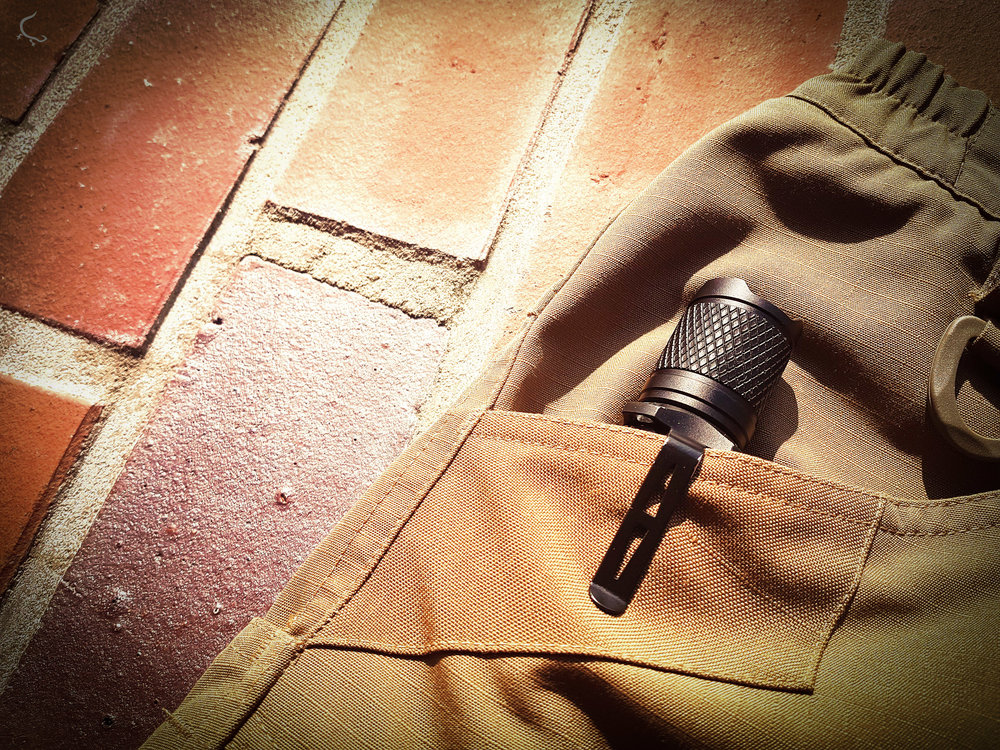 UF PRO MP40 Urban pants