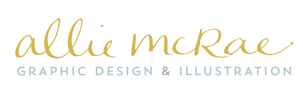 Allie McRae Design