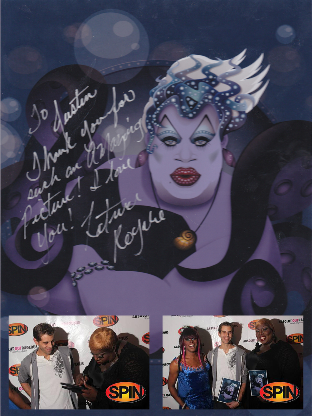 Meeting Latrice Royale