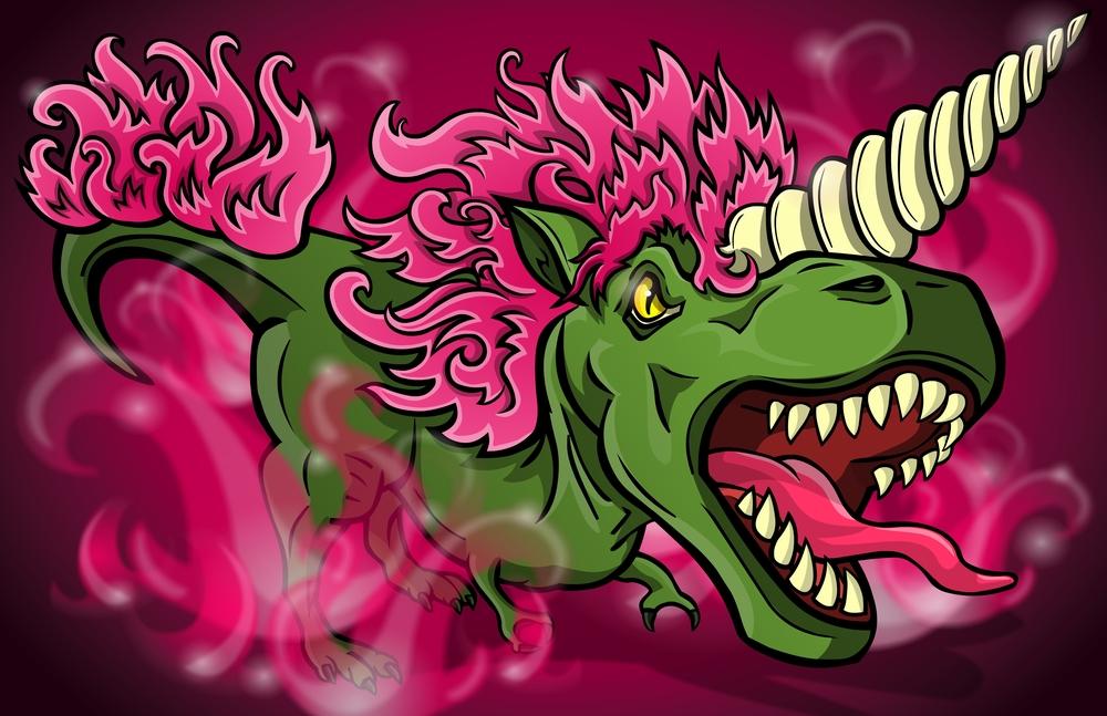 Unicornus Rex