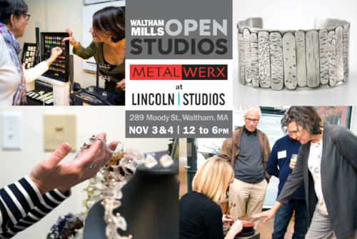 This free event lets you tour more than 80 studios, meet the artists, and buy their work. Easily accessible by public transportation.