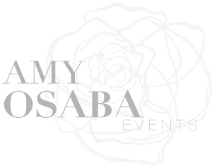 Amy Osaba Events Floral and Event Design located in Atlanta, GA specializing in wedding flowers.