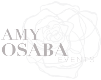 Amy Osaba Design Floral and Event Design located in Atlanta, GA specializing in wedding flowers.