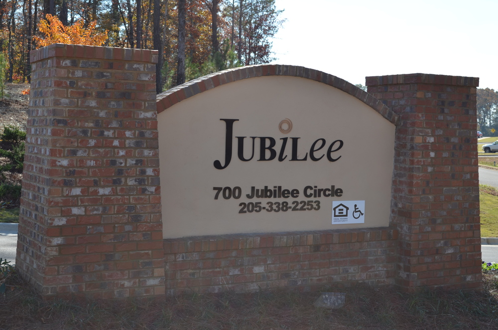 Jubliee Apartments