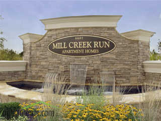 Mill Creek Run