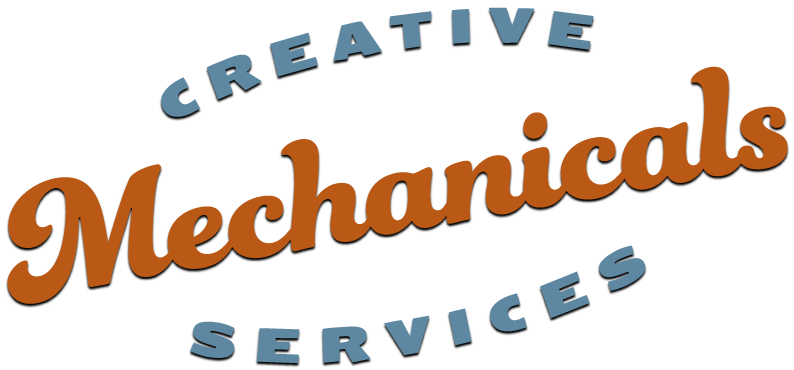 Mechanicals Creative Services