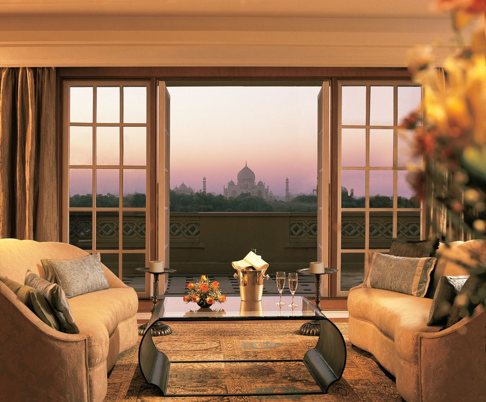 Photo: Courtesy of Oberoi Hotels & Resorts