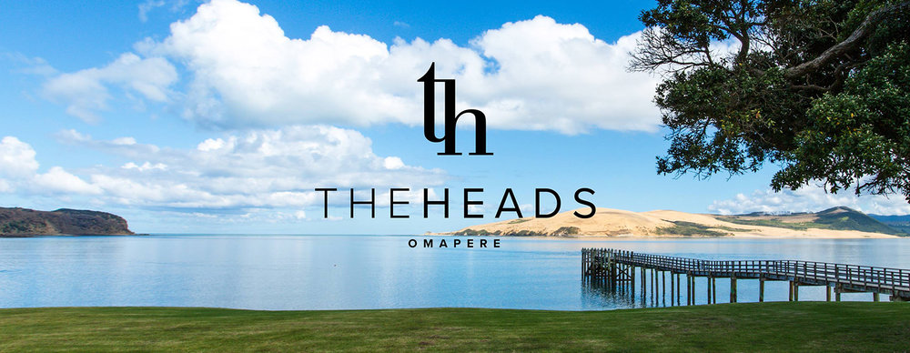 the heads omapere