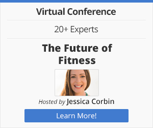 "Future Of Fitness - Are you bored with your health & fitness program?Do you find yourself underwhelmed with results or chronically injured?Do you look fit but feel like crap?If you said ""YES"" to any of these it is time to evolve your exercise.Join 20+ of the world's leading experts on fitness & wellness and learn how to make a jump into the Future Of Fitnesswww.entheos.com"