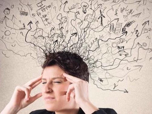 Overcoming Overwhelm -