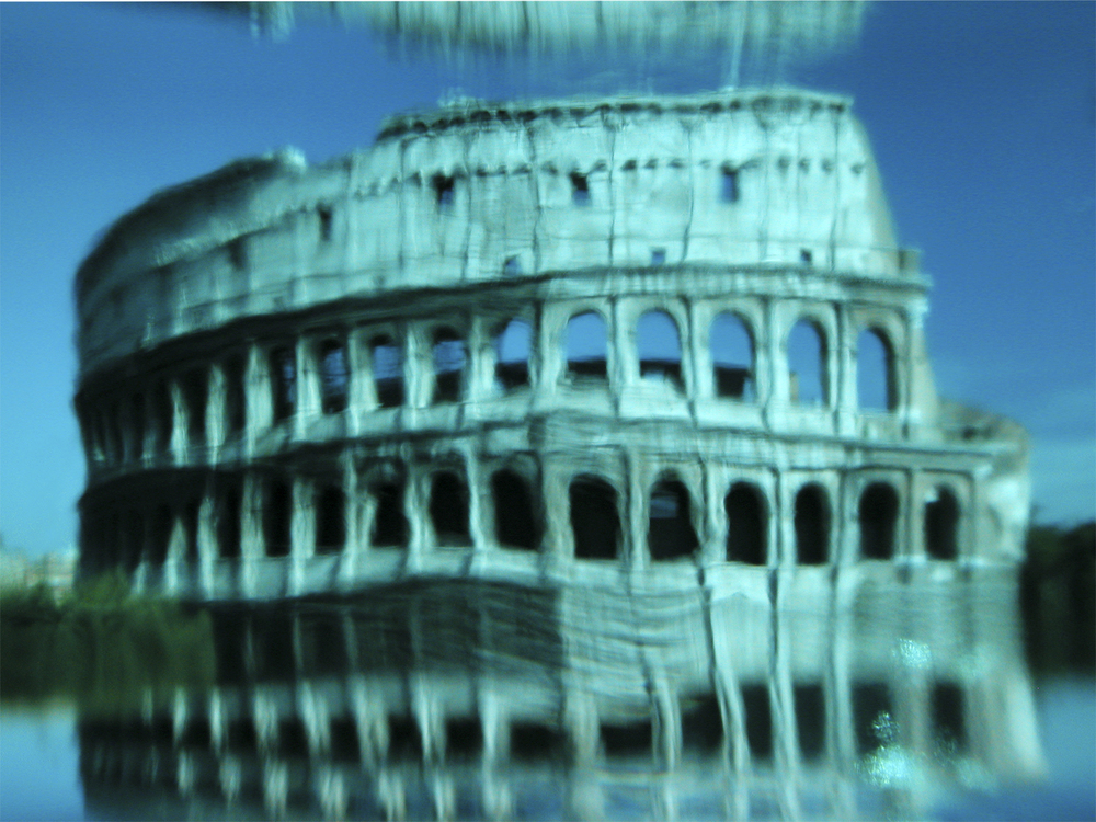 Colosseum – Rome, IT