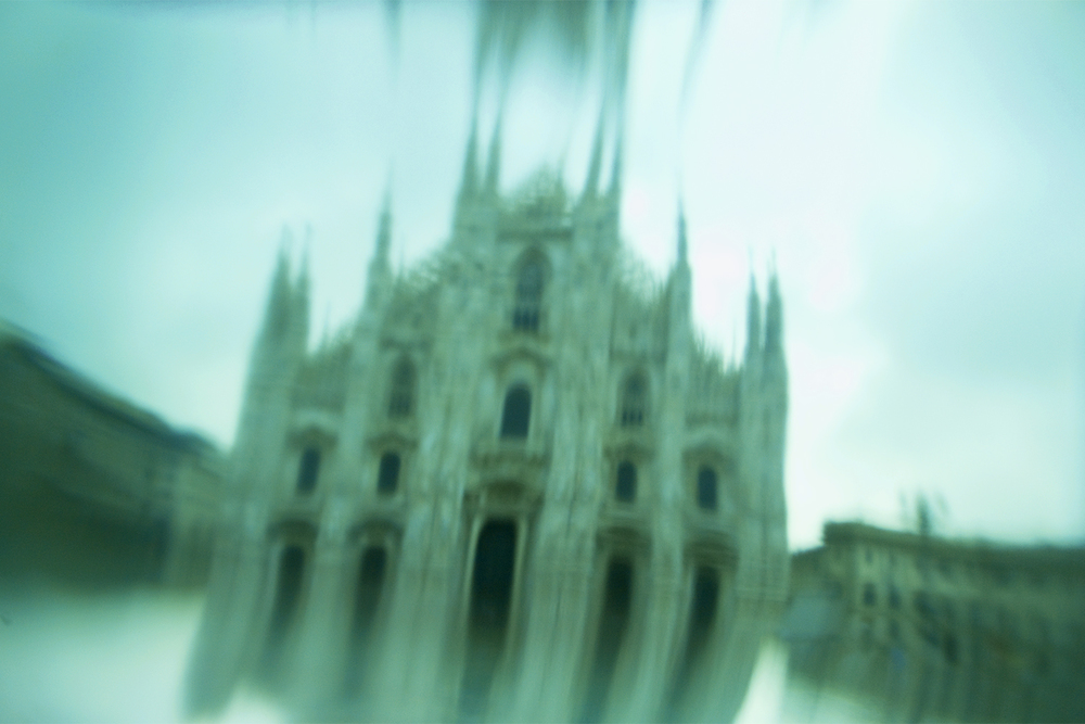 Milan Cathedral – Milan, IT