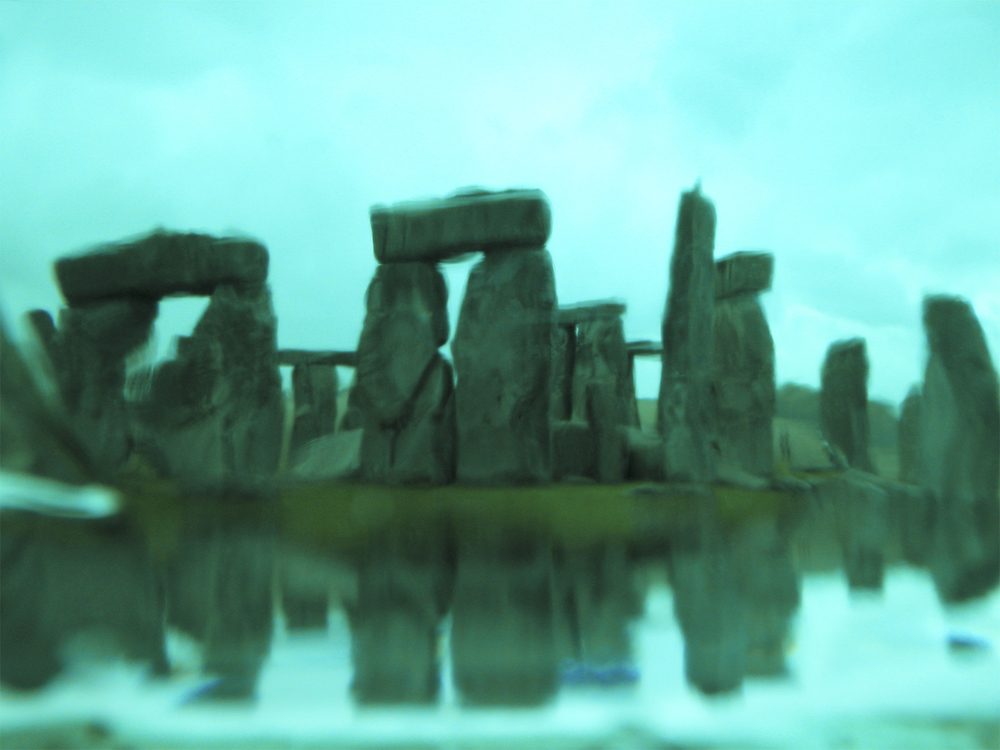 Stonehenge - Wiltshire, UK