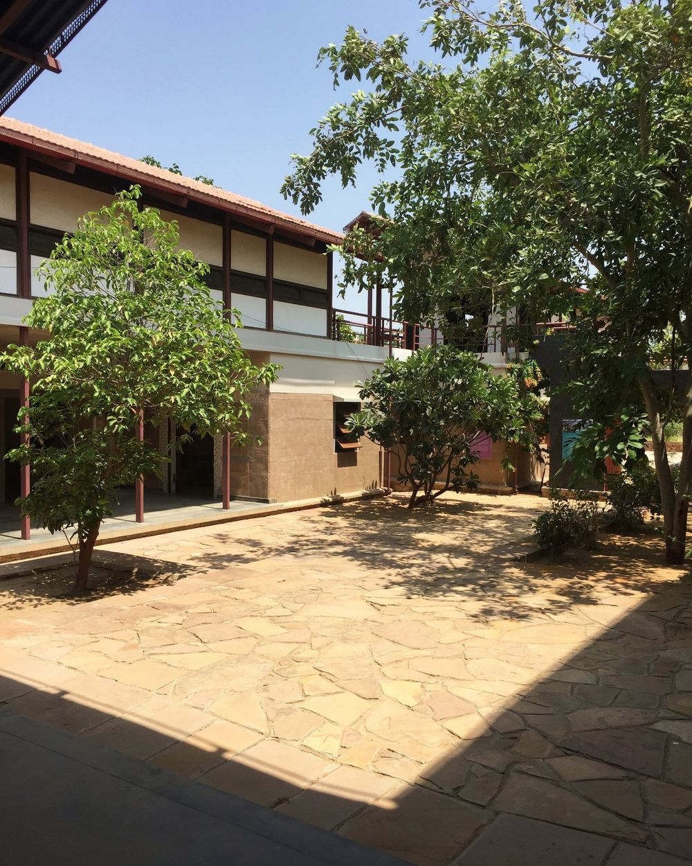 Khamir campus