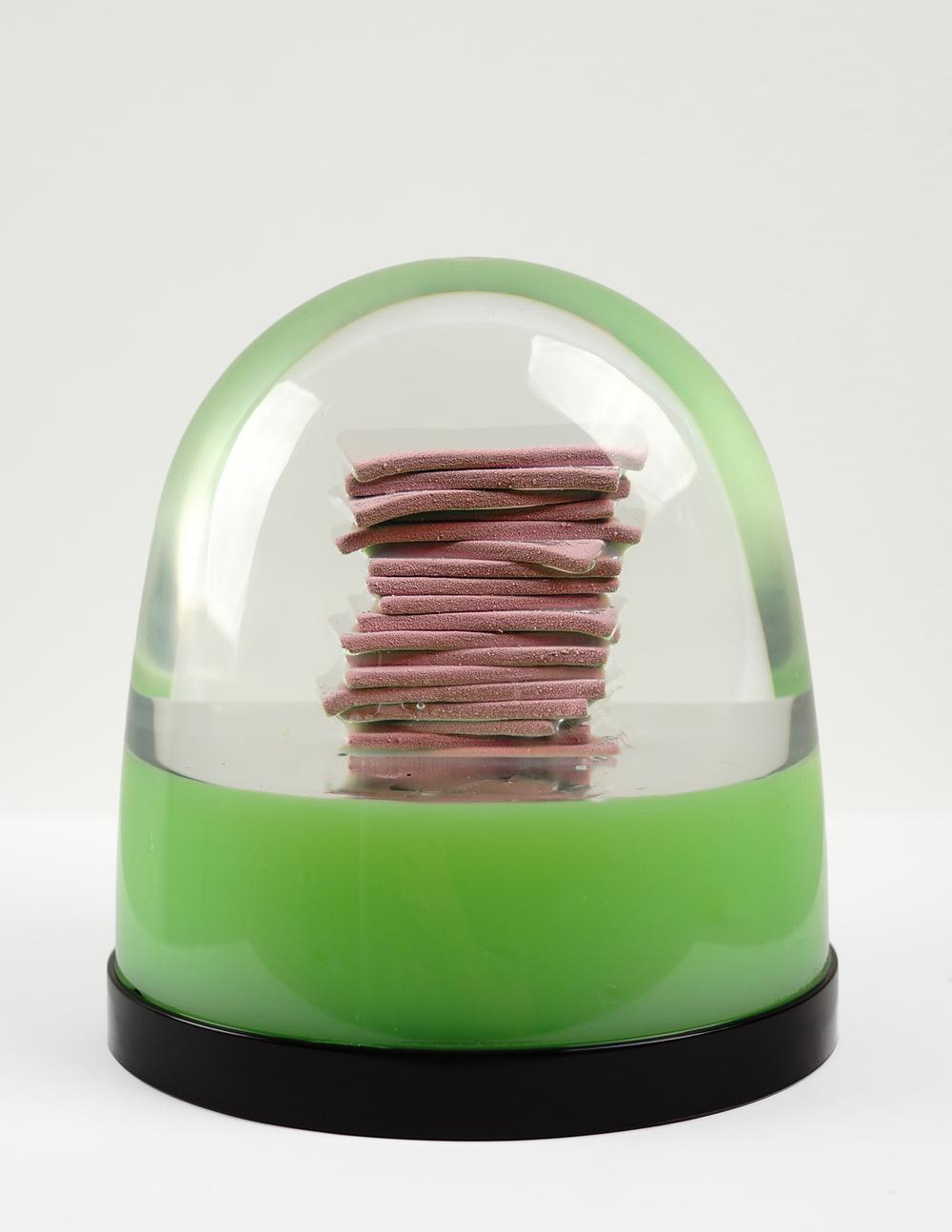 """""""Stack-O-Gum Globe"""""""