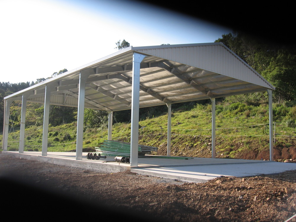 Carport photos shed city pty ltd for Open carports