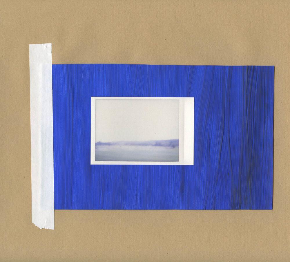 Blue, 2012