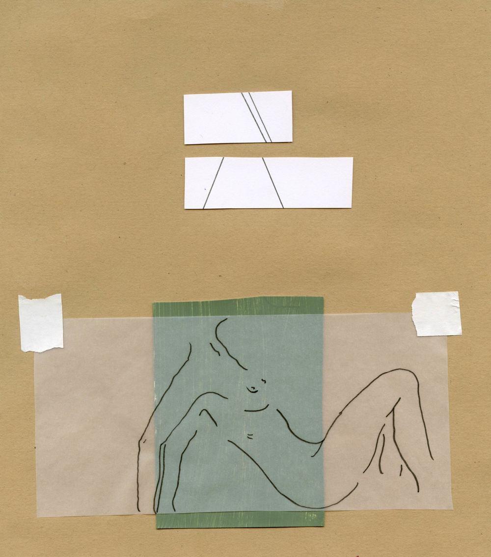 Untitled V, 2012