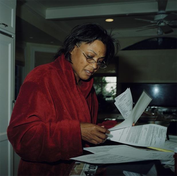 Paying Bills, 2011