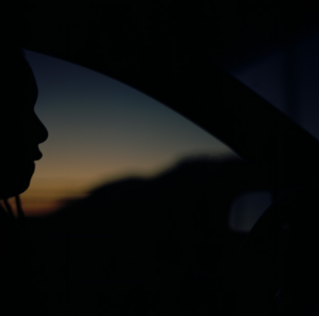 Kamille, Driving, 2011
