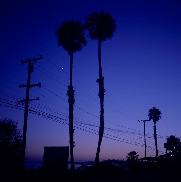 Near Malibu, 2010