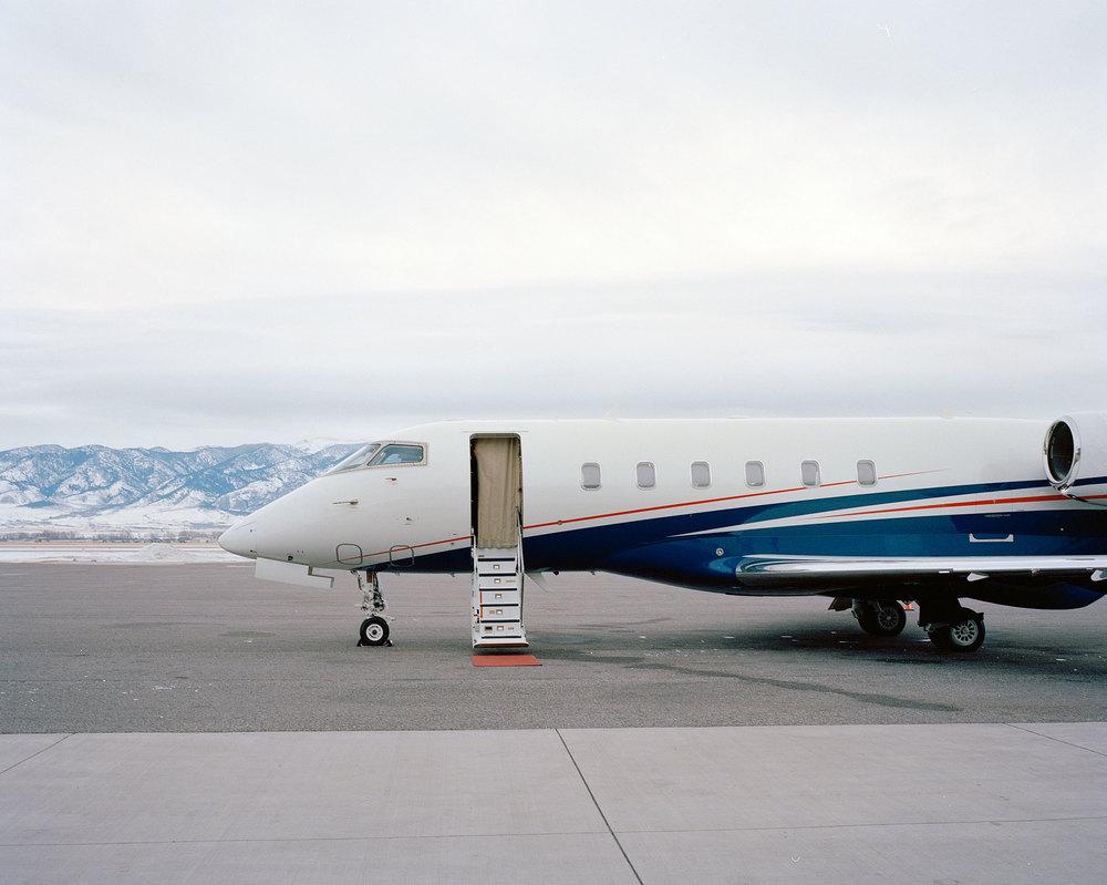 Jet Home, 2014