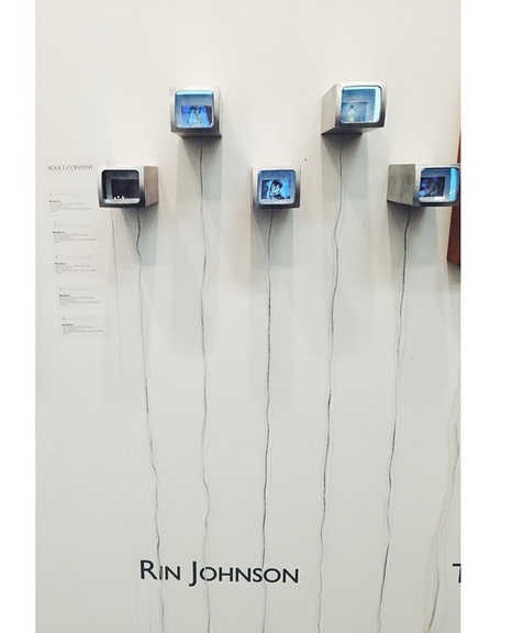 Install View, London 2015