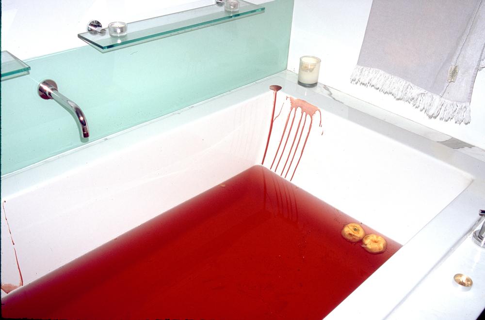 Rose's Bath, 2013