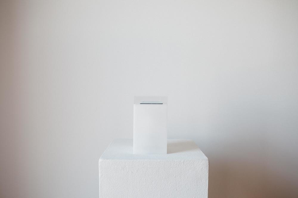 Tall Sculpture 1, 2015