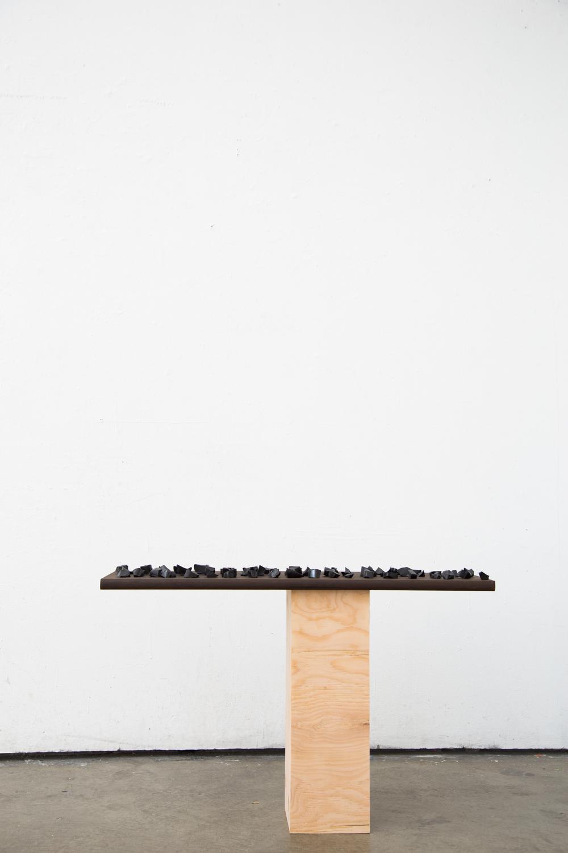 Dick Plate #4, 2016
