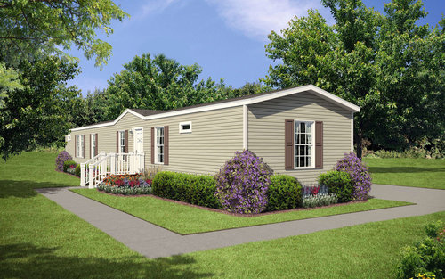 Manufactured Homes Hh Builders