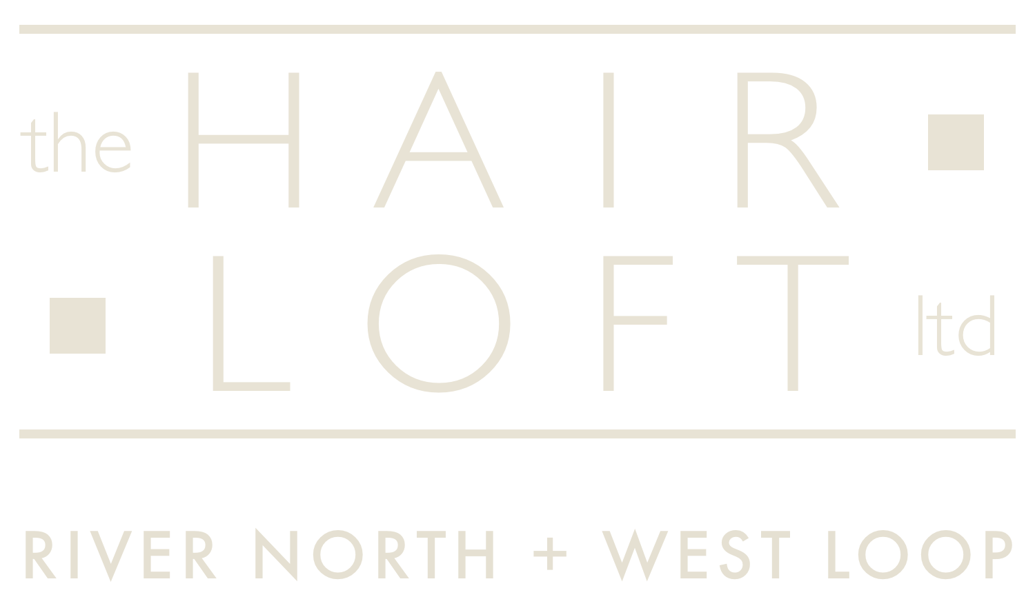 the HAIR LOFT ltd
