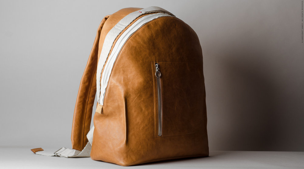 BACKPACK M - VOLUME TWO ($715)