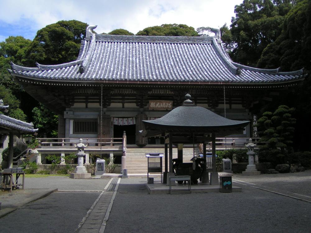 Kongochoji, the 26th