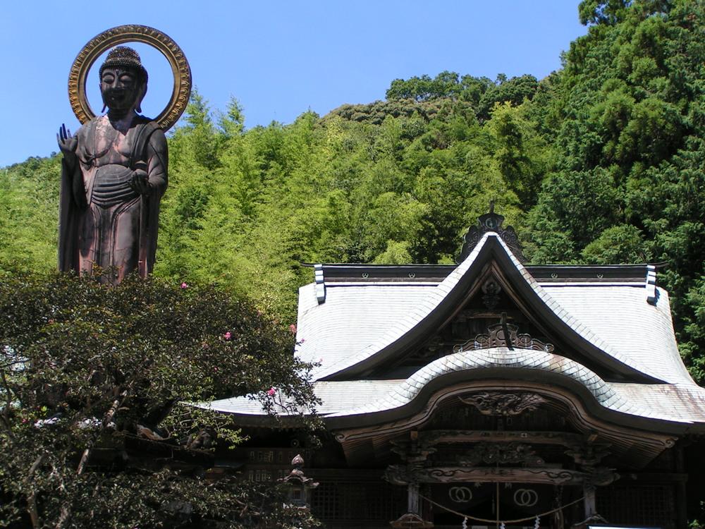 Kiyotakiji, the 35th