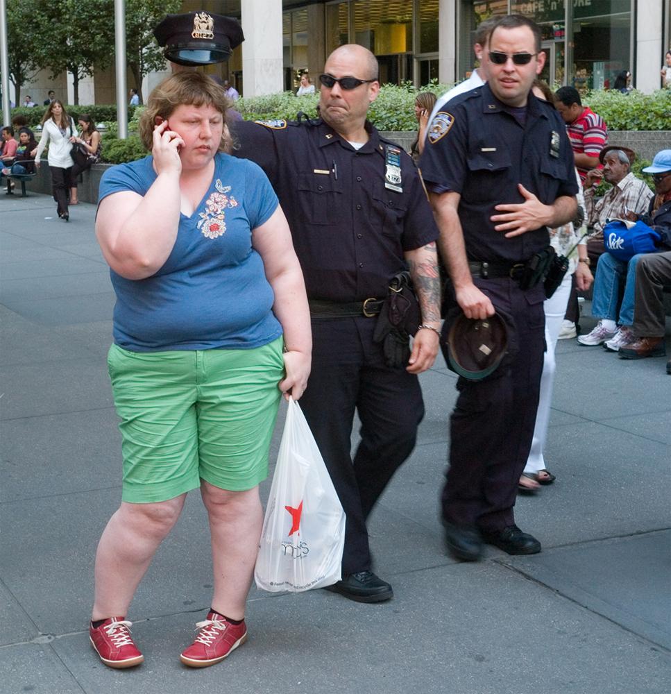 Cops, 2011
