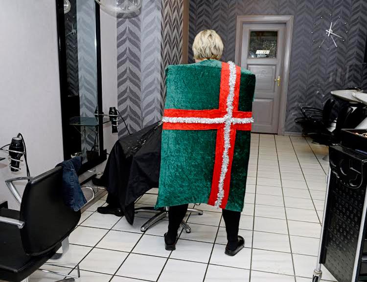 Helge Skovdin