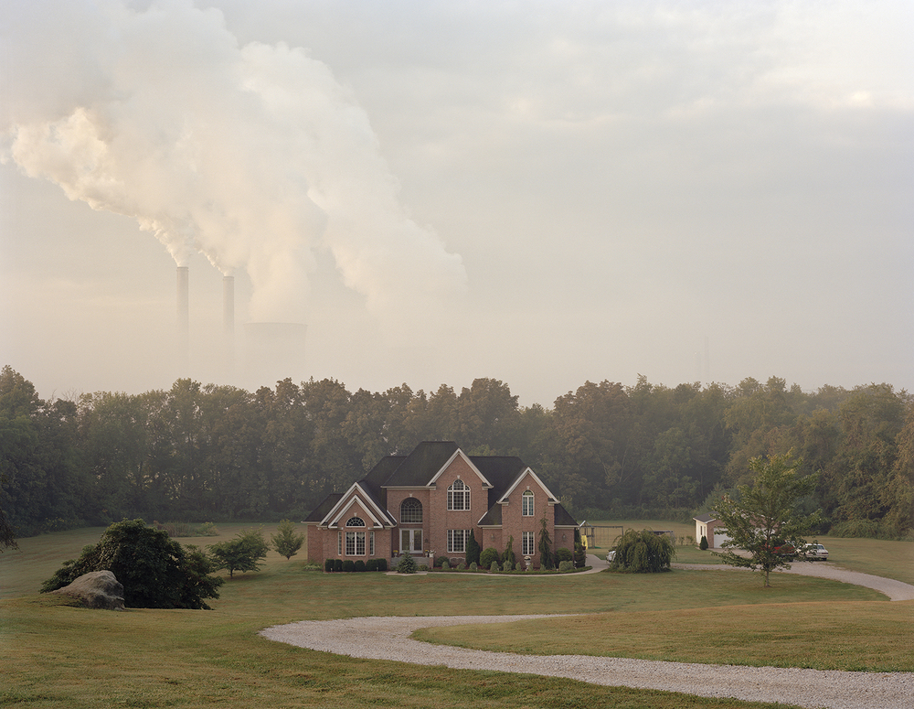 Cheshire, Ohio,2009. ©Daniel Shea
