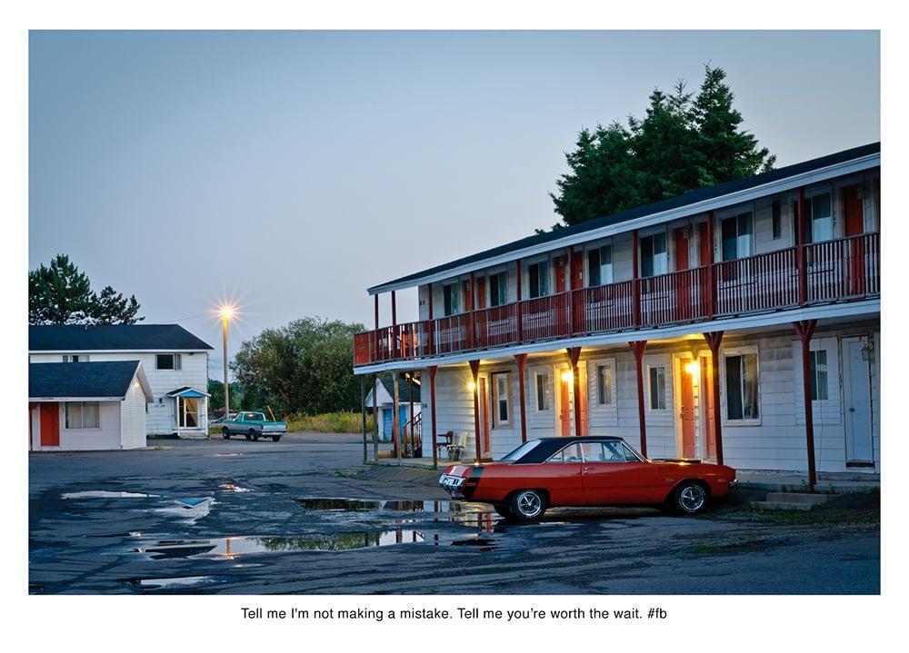 Photo © Nate Larson and Marni Shindelman