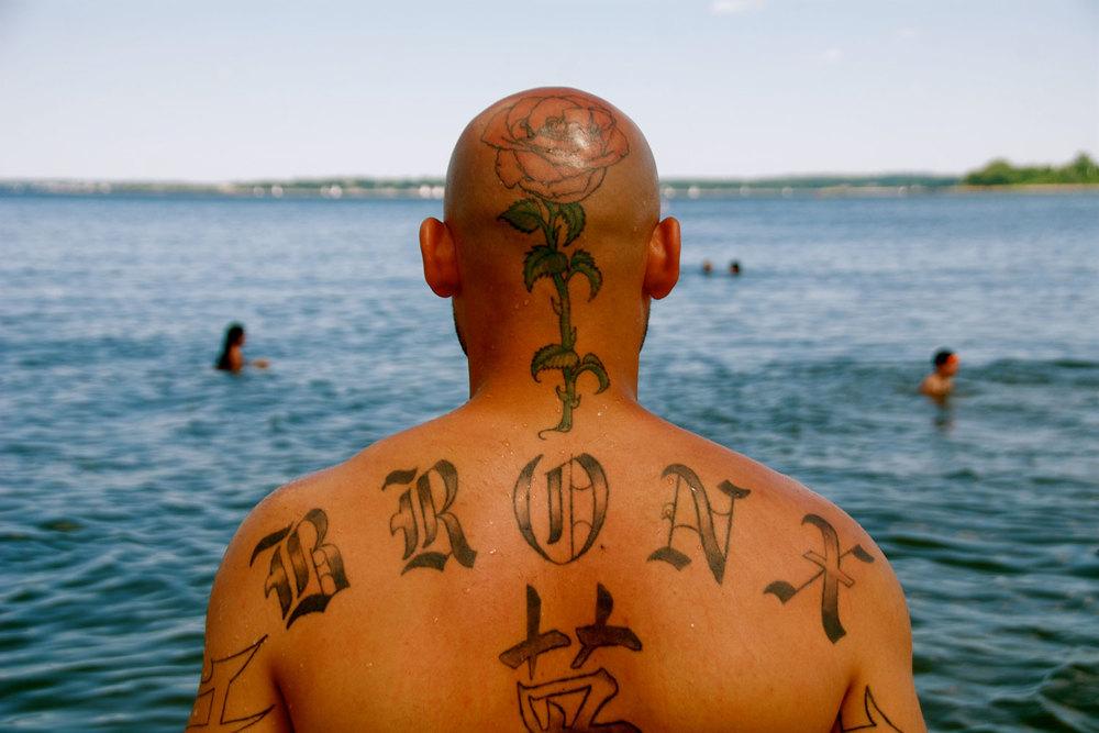 2013 Orchard Beach. Bronx NYC ©  Ruben Natal San Miguel