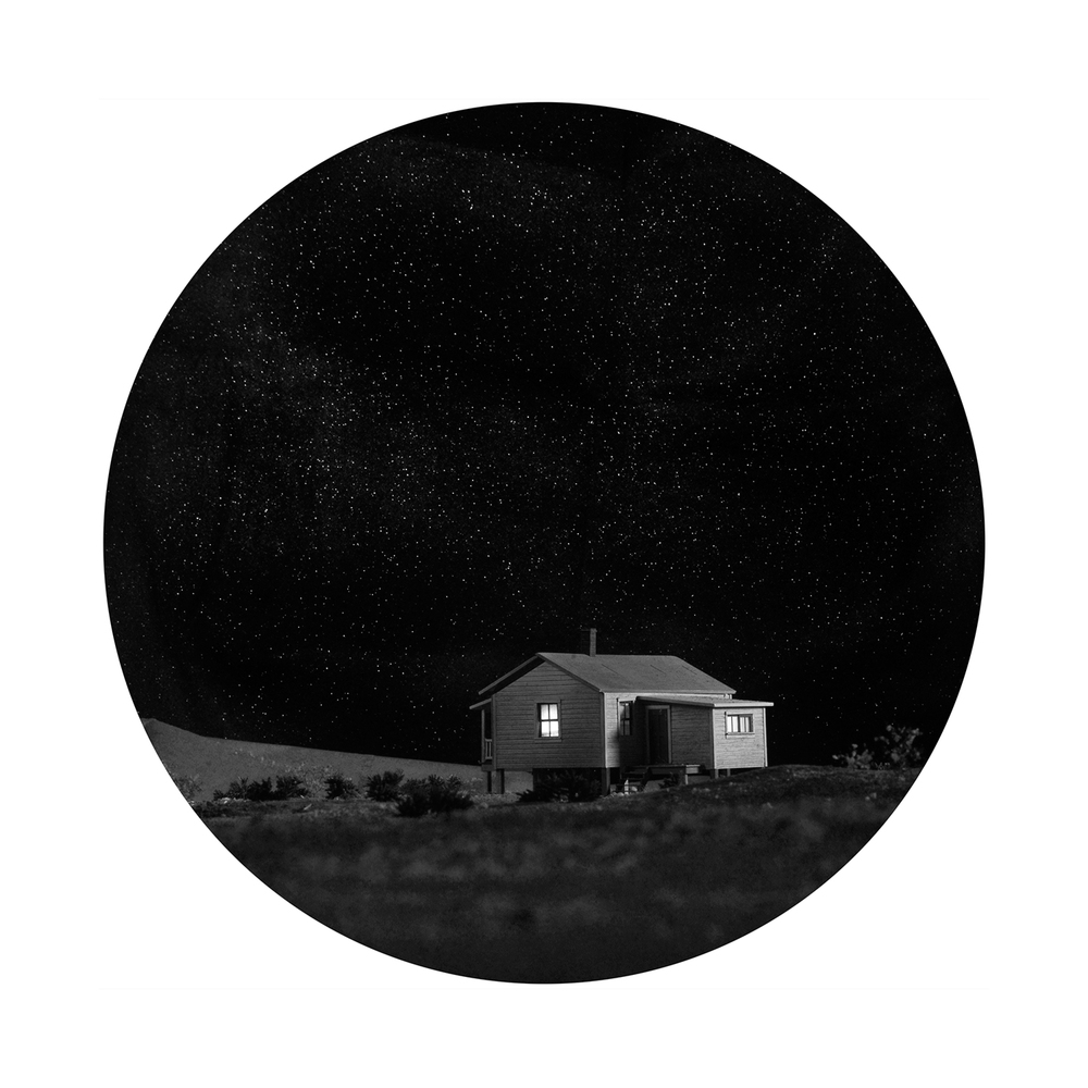House (Night) © Bill Finger
