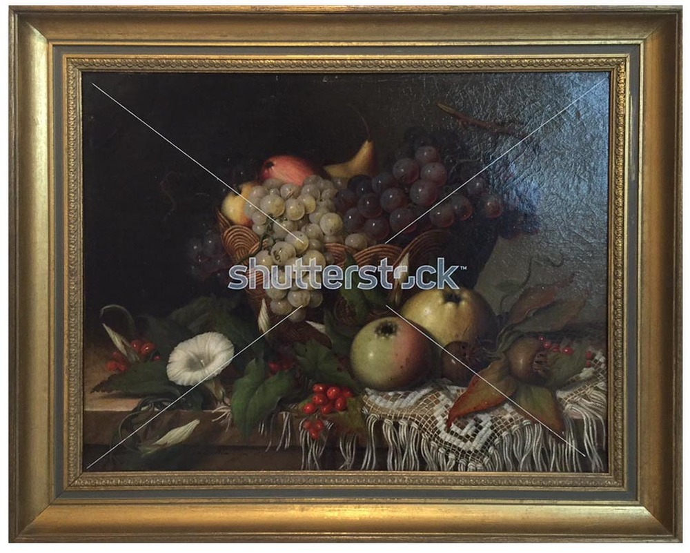 """Shutterstock (2015)"" © Paul Stephenson. Original painting by A.E. Adamson"